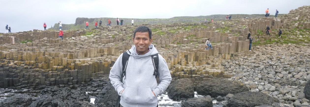 Iswadi HR Hasyim